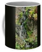 Hawaiian Waterfall Coffee Mug