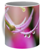 Hawaiin Rain Drops Coffee Mug