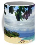Hawii 3 Coffee Mug