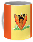 Hawiian Friday Coffee Mug