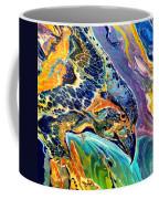 Hawk Vision  Coffee Mug