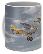 Hawker Nimrod Coffee Mug