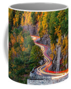 Hawk's Nest Coffee Mug