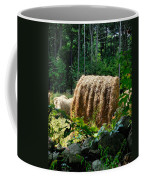 Hay Bay Rolls 2 Coffee Mug