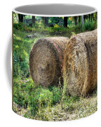 Hay Bay Rolls 3 Coffee Mug