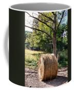 Hay Bay Rolls 4 Coffee Mug
