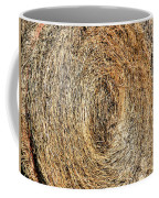 Hay Bay Rolls 5 Coffee Mug