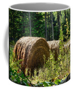 Hay Bay Rolls Coffee Mug