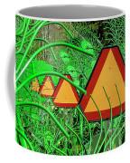Hay Equipment Coffee Mug