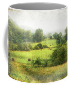 Hay Fields Coffee Mug