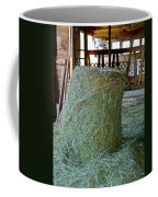 Hay Is For Horses Coffee Mug