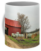 hay Coffee Mug