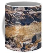 Hay Ocean Rocks Coffee Mug