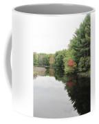 Haybrook Maine Foliage 6 Coffee Mug