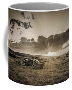Haying Time Coffee Mug