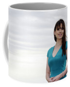 Hayley Atwell Coffee Mug