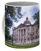 Hays County Courthouse Coffee Mug