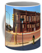 Hays, Kansas - 12th Street Coffee Mug