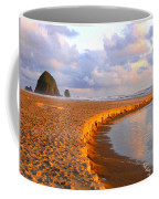 Haystack Heaven Coffee Mug