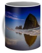 Haystack Reflection Coffee Mug