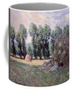 Haystacks Coffee Mug