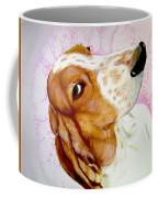 Hazel 2017 Coffee Mug
