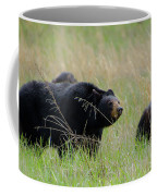 Hazel And The Wild Bunch Coffee Mug