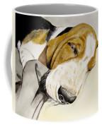 Hazel First Portrait Coffee Mug