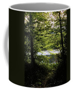 Hazelwood Co. Sligo Ireland. Coffee Mug