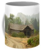 Hazy Days Of Summer Coffee Mug