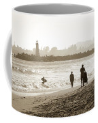Hazy Lazy Afternoon Coffee Mug
