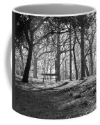 Hazy Loneliness Coffee Mug