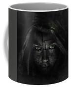 Hazy Shadows Coffee Mug
