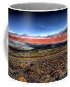 HDR Coffee Mug