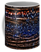 Hdr Water Dancer  Coffee Mug