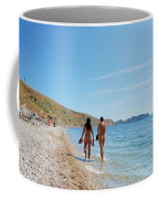 She And He Coffee Mug