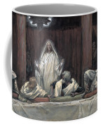 He Appeared To The Eleven Coffee Mug by Tissot