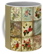 He Gave Me Flowers I Coffee Mug