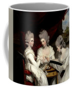 he Ladies Waldegrave Coffee Mug