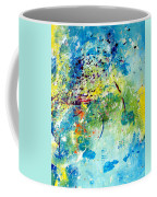 He Watches Over Me II Coffee Mug