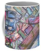 Head Block Coffee Mug