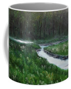 Head For The Forest Coffee Mug