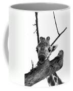 Head In The Trees Coffee Mug
