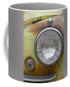 Head Light Coffee Mug