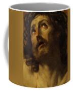 Head Of Christ Crowned With Thorns 1620 Coffee Mug