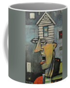 Head Of The House Coffee Mug