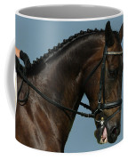 Head Shot Coffee Mug