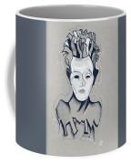 Head Trip Coffee Mug