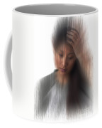 Headache Sufferer Coffee Mug