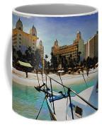Headed For The Beach Coffee Mug